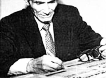 Алдан Айымбетов