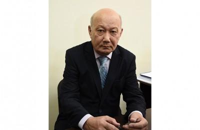 Жаңғабыл Қабақбаев