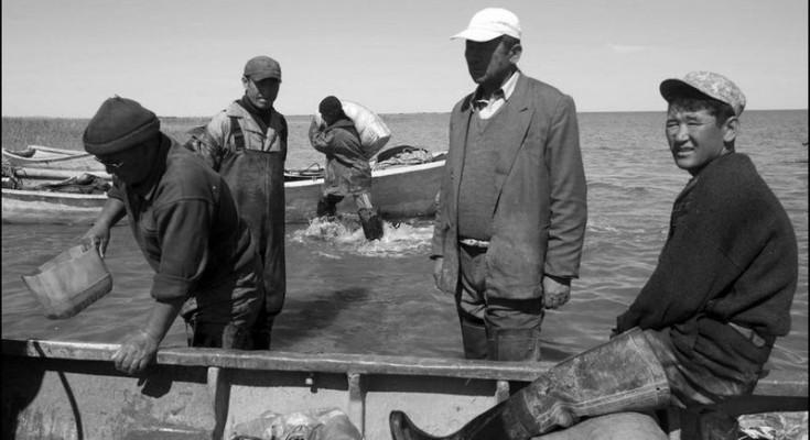 рыбаки Арала3