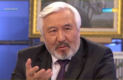Қалиолла Ахметжан