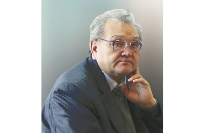 Серікбай ОСПАНОВ