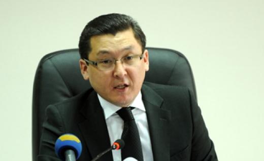 Бағлан МайлыбаевБағлан Майлыбаев