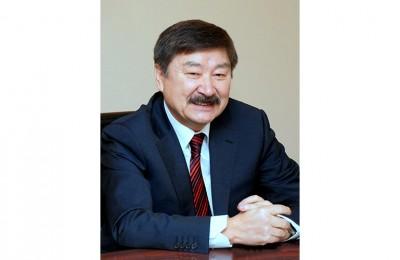 Kaseyinov