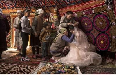 Kazak toiyi