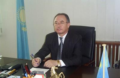 Saparbaev