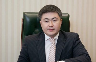 Timur Suleimenov