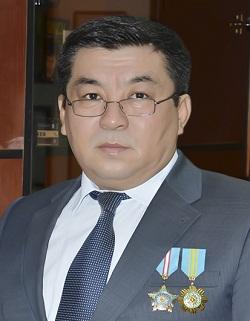 Мұстафаев Садық Шонмұрынұлы