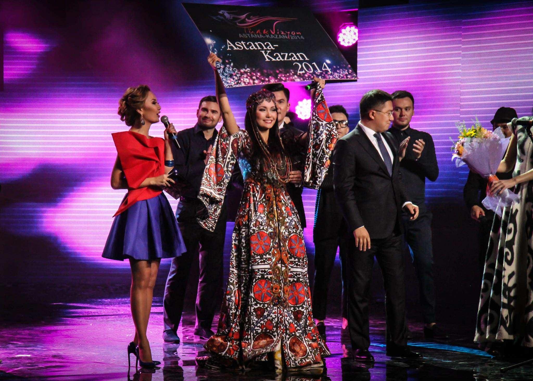 Turkvision-2014
